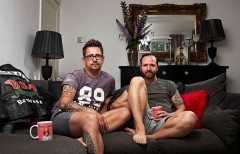 Gogglebox for Katy Rice feature